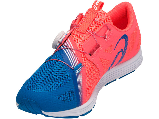asics Gel-451 Shoes Men Flash Coral/White/Directoire Blue